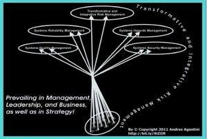 Transformative and Integrative Risk Management