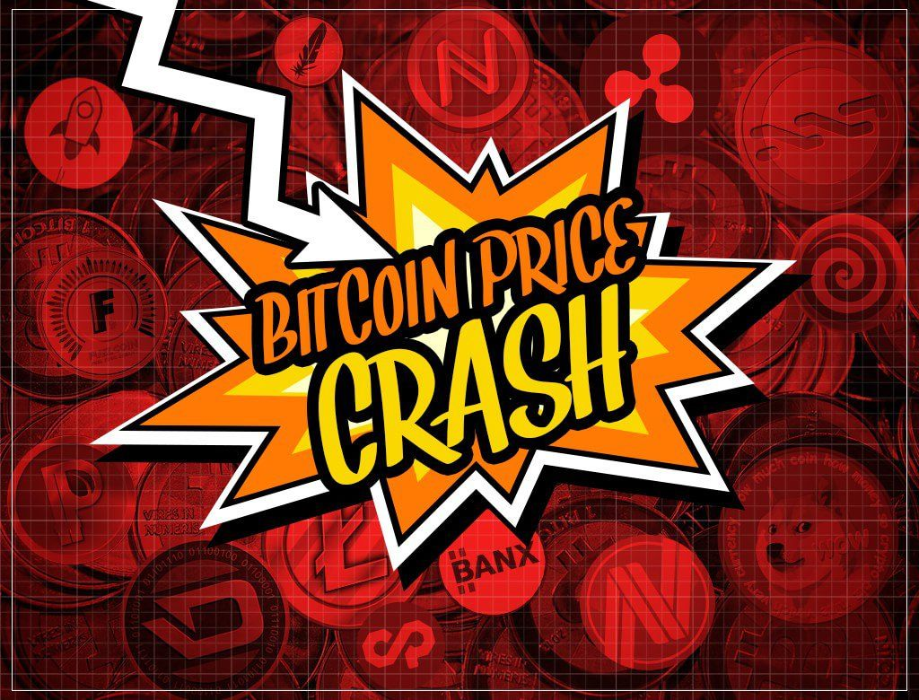 Bitcoin Price Crash