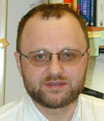 Dr. Andrey Rzhetsky