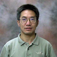 Professor Chenglong Li