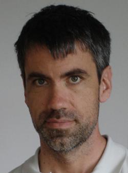Dr. David Orrell