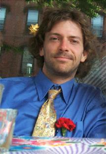 Lifeboat Foundation Bios: Evan Malone, M.Eng, MS