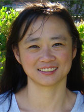Professor Jennifer N. Cha
