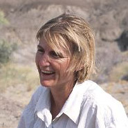 Dr. Louise N. Leakey