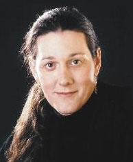 Dr. Martine Rothblatt