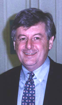 Professor Paul H. Frampton