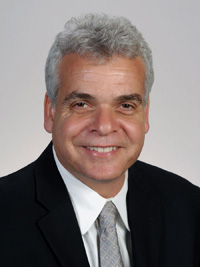 Professor Paul R. Sandberg