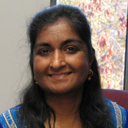 Dr. Prabha Sampath