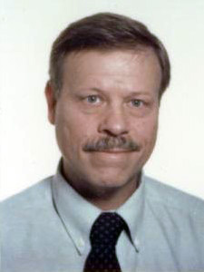 Roger F. Gay, BSEE, MSBE