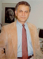 Professor William E. Halal
