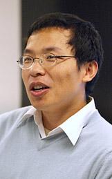 Dr. Yi Qi - yi.qi