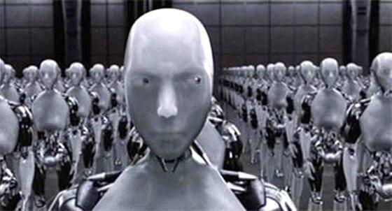 i.robot РОБОТ