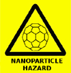 Nanoparticle Hazard Warning