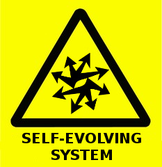 Self Evolving System